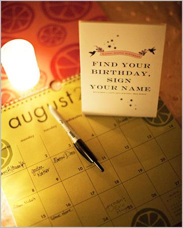Calendarmartha